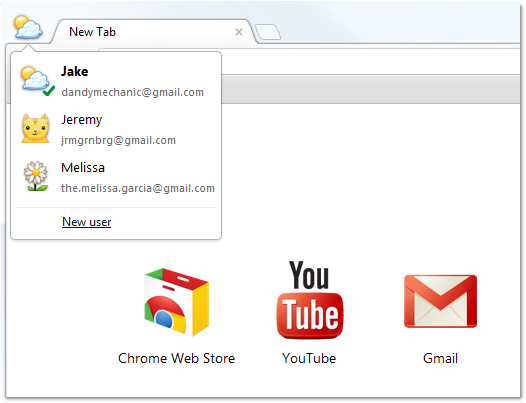 Google Chrome Blog: Take your Chrome stuff with you in the