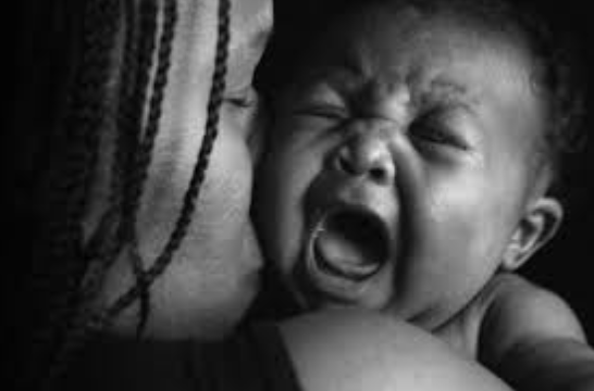 Why Is My Baby Crying? See what you can do to help
