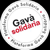 Cros solidari amb: