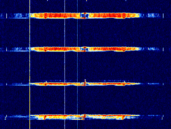 Lightweight ACARS decoders for RTL-SDR · One Transistor