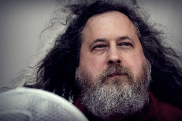 ريتشارد-ستولمن-يؤسس-مشروع-جنو-GNU