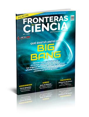 Fronteras de la Ciencia - Que existió antes del Big-Bang?