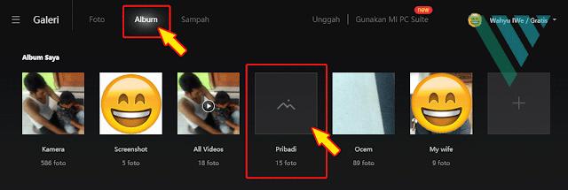 Mengembalikan Foto Xiaomi yang di Reset Ulang dan Terhapus