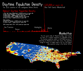 Example (good and bad) uses of 3d choropleth maps | Andrew Wheeler