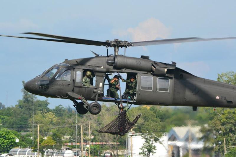 Thailand Proposes Blackhawk Procurement - ASEAN Military