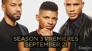 When Does Empire Start Again On Fox?