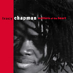 Tracy Chapman - Matters of the Heart Cover