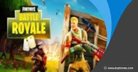 fortnite apk for android - free Download