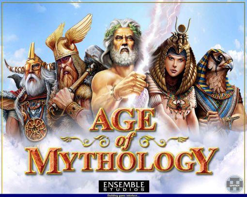Game fix / crack: age of mythology: the titans v1. 03 eng nodvd.