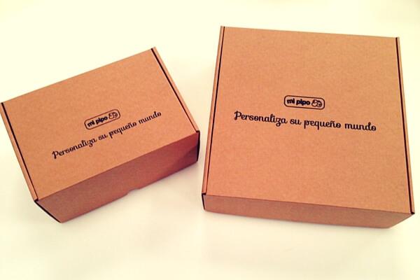 cajas para puericultura