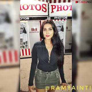 Ramya Inti   Beautiful Instagram Model Spicy Pics 075.jpg