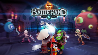 Download BattleHand MOD APK (High Exp) Online gilaandroid.com