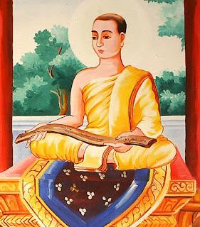 Venerable Ananda