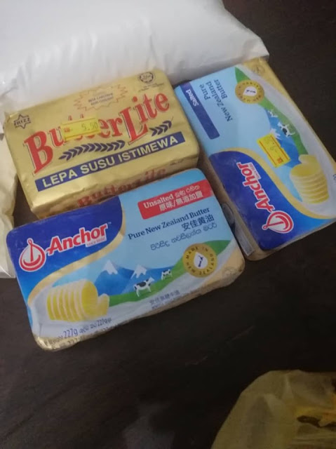 anchor butter,butterlite