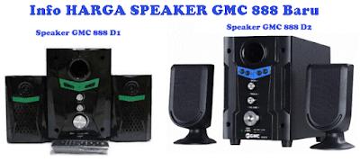HARGA-SPEAKER-GMC-888-Baru