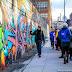Bushwick en New York se convierte en un museo de arte urbano