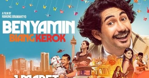 10 Film Komedi Indonesia 2018 Terbaik dan Terlucu Bikin