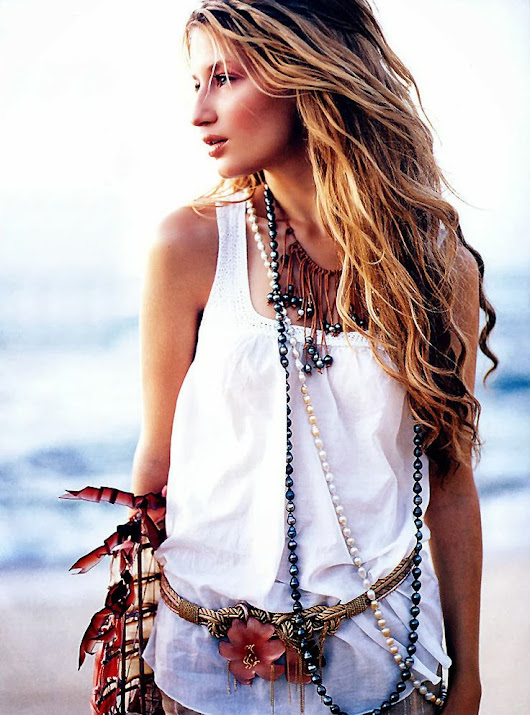 The Bohemian Style