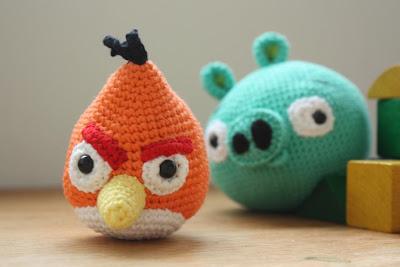 Nerdigurumi - Free Amigurumi Crochet Patterns with love for the ...   267x400