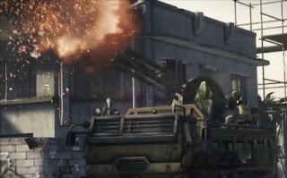 Cnc3 tiberium wars
