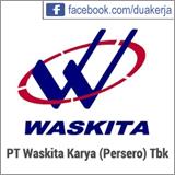 Lowongan Kerja PT Waskita Karya (Persero) Tbk Terbaru Juni 2015