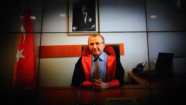 Savcı Mehmet Selim Kiraz