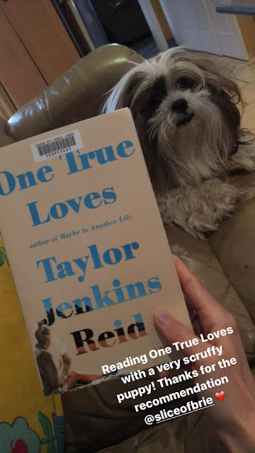 Reading One True Loves