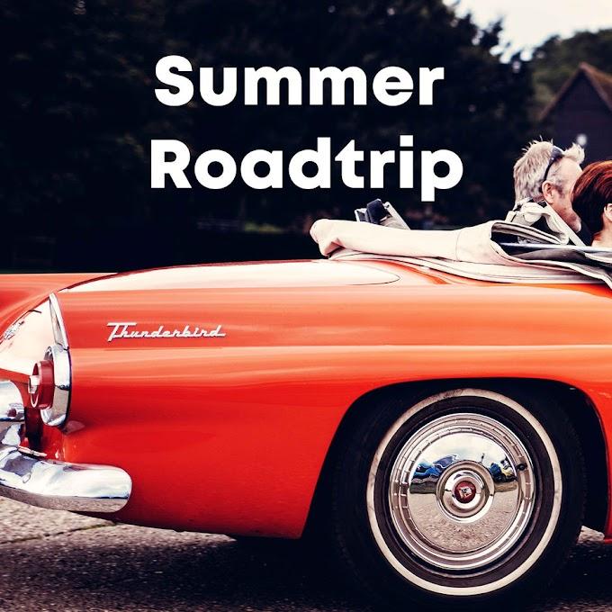 Various Artists - Summer Roadtrip [iTunes Plus AAC M4A]
