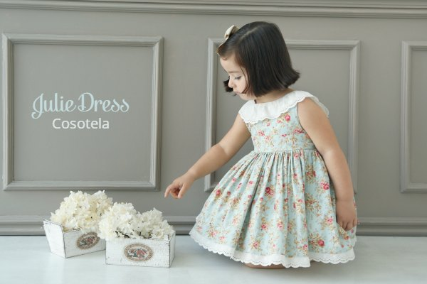 Vestido Julie Dress