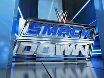 WWE Smackdown Live 10 October 2017 HDTV 343MB Download 480p at movies500.me