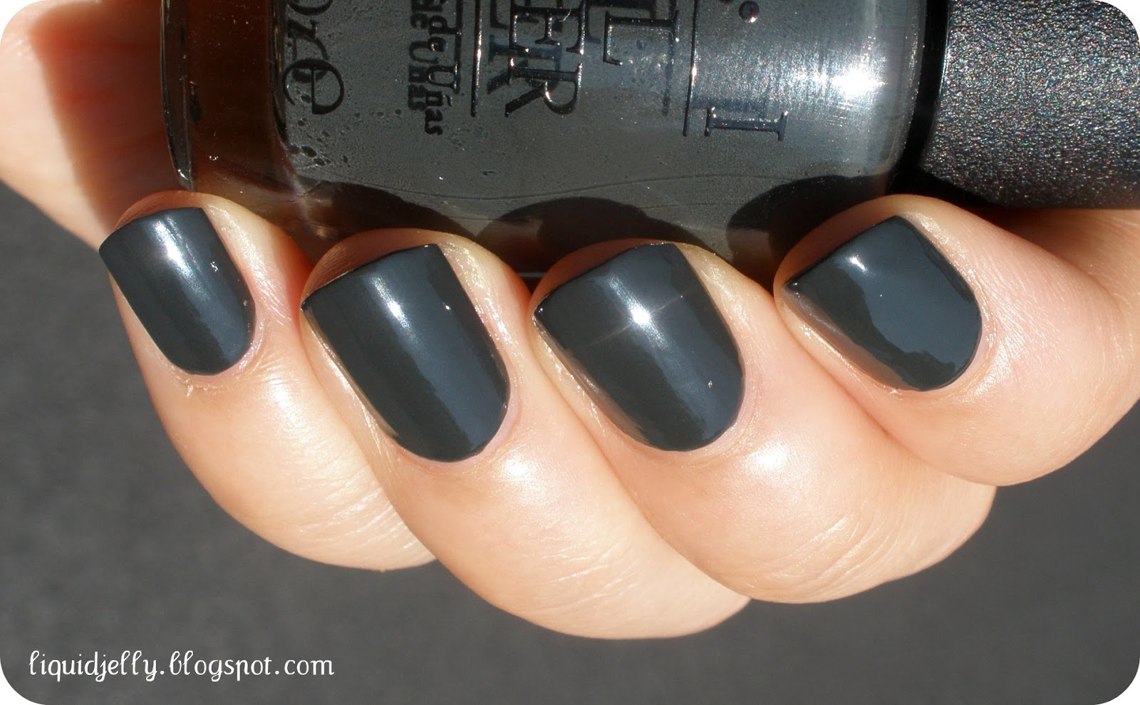 Liquid Jelly: OPI Germany for Fall 2012 Swatches