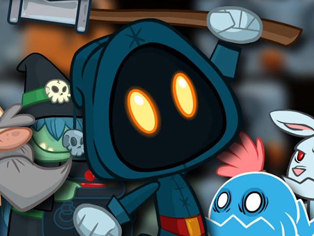 Letter Quest: Grimm's Journey Remastered review