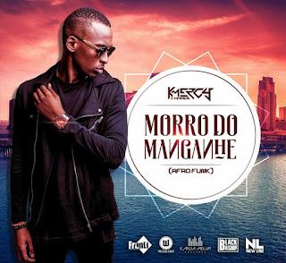 DJ KMeRcY - Morro do Manganhe (Original Mix) (Prod By KMeRcY)