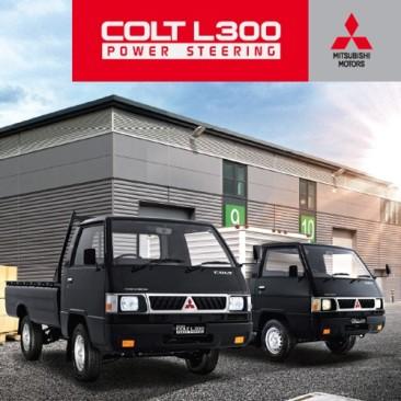 promo paket kredit dp kecil colt l300 pick up 2017