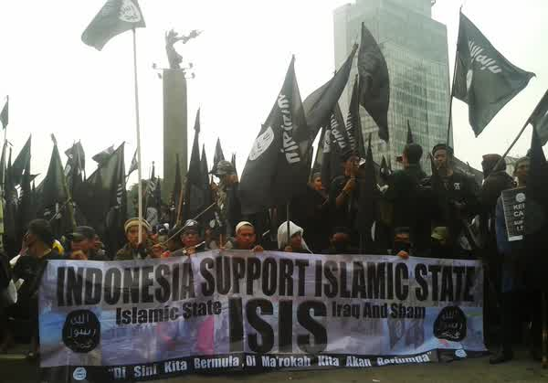 Jawaban Telak Untuk yang Mengatakan Indonesia Thoghut, NKRI Tidak Sah