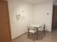 piso en alquiler calle vinaroz castellon comedor