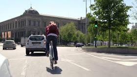 Participamos en el debate del seguro obligatorio para las bicis en Sin Filtros - Clic para abrir vídeo