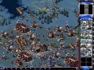 تحميل لعبة Red Alert 2 للكمبيوتر مضغوطة من ميديا فاير