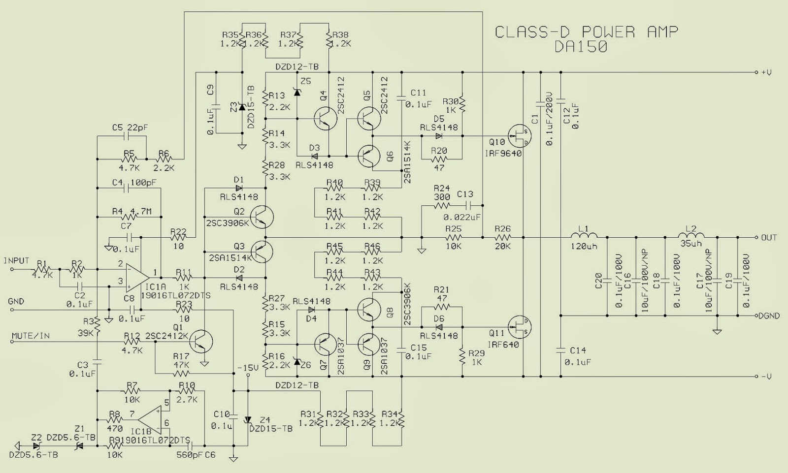 hight resolution of jbl sub 10 sub woofer schematic circuit diagram amp subwoofer jbl powered subwoofer schematic diagram