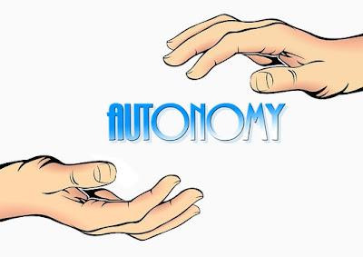 Otonomi daerah adalah kekuasaan, hak, dan kewajiban daerah otonom mengurus secara mandiri hal yang berhubungan dengan kepemerintahan sesuai undang-undang.