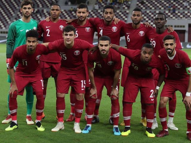 مباراة قطر اليوم بث مباشر