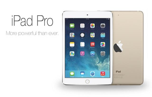 Kinh nghiệm thay màn hình iPad Pro