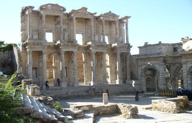 برنامج ايام اسطنبول أفسس وباموكالي 2%2Bephesus-tour-3_6