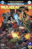 DC Renascimento: Mulher Maravilha #29
