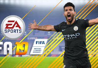 Download Latest FIFA 2019 PPSSPP Iso File For Android