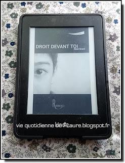 Vie quotidienne de FLaure : Droit devant toi - Henri GIRARD