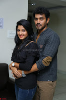 Romantic Couple Deepthi Shetty with Shekhar Varma ~  Exclusive 39.JPG