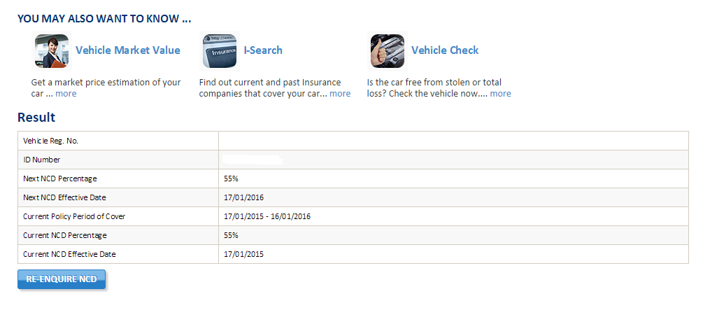 Which Car Insurance Companies Don T Check Ncd