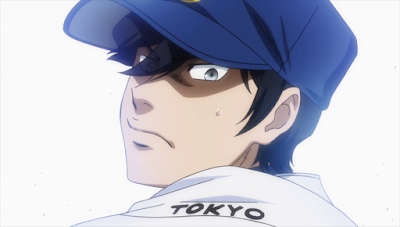 Diamond no Ace: Act II Episode 3