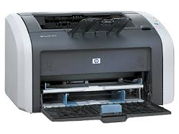 HP LaserJet 1015 Printer Drivers
